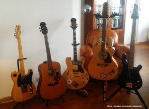 Guitares Association Marie Jaell